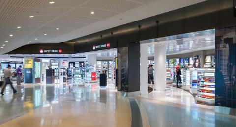 7大最好買的機場免稅商店 - 華語熱點