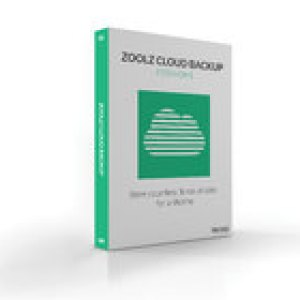 >40% Off Coupon code Zoolz Home Cloud SPECIAL 5 TB - Yearly