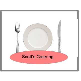Scott's Catering