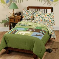 Animal Safari Bedding Set