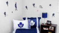 NHL Toronto Maple Leafs - Hockey Wall Stickers-Decals ...