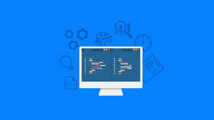 dezvoltator web