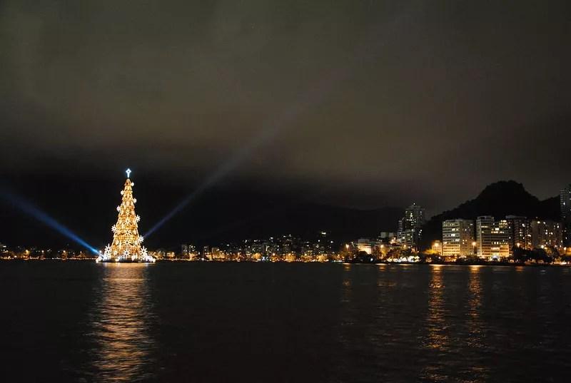 Rio De Janeiro Crăciun