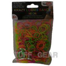 Bracelets Rubber Bands Packet