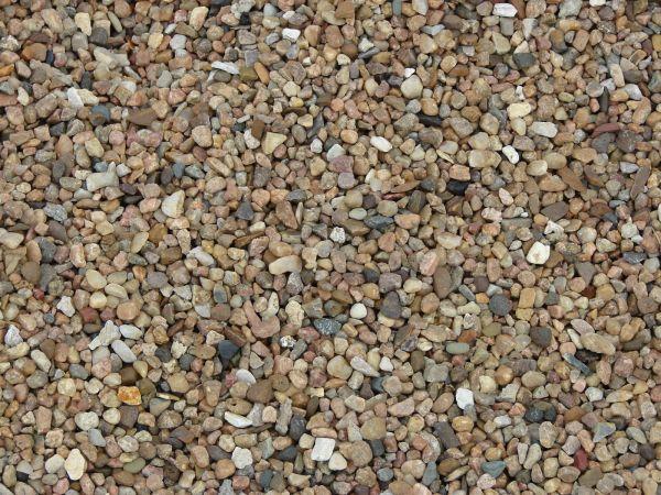 aquarium natural pea gravel 25kg