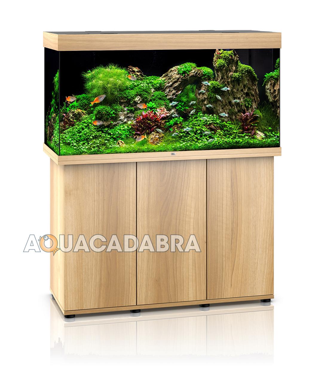 Juwel Rio 350 Aquarium Amp Free Cabinet