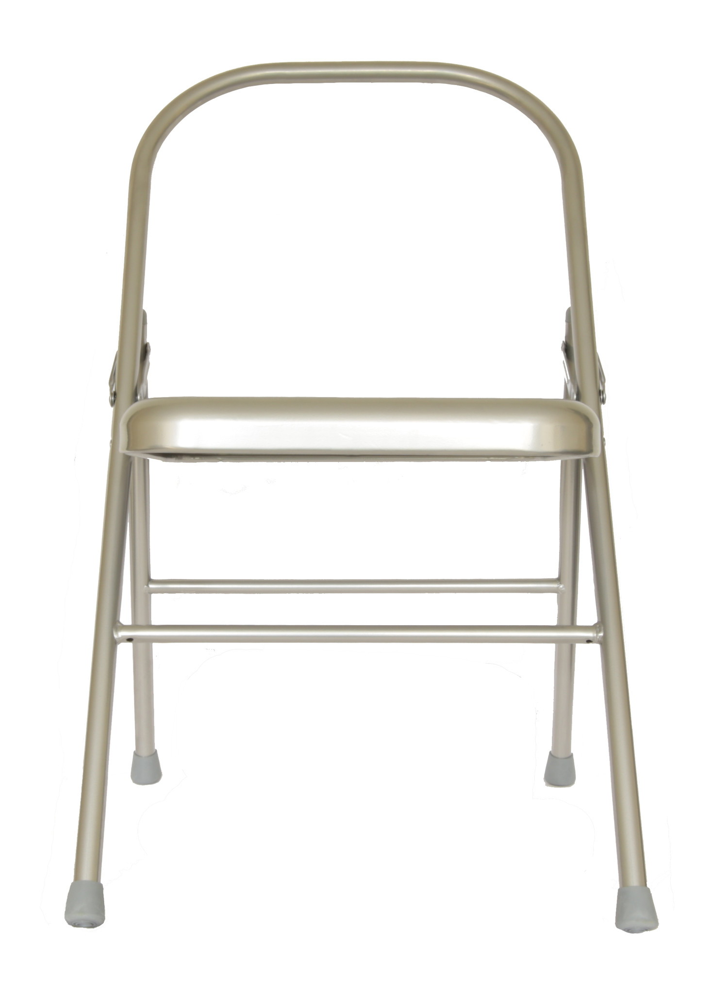 folding metal yoga chair best computer for long hours studio reinforced steel exercise fitness