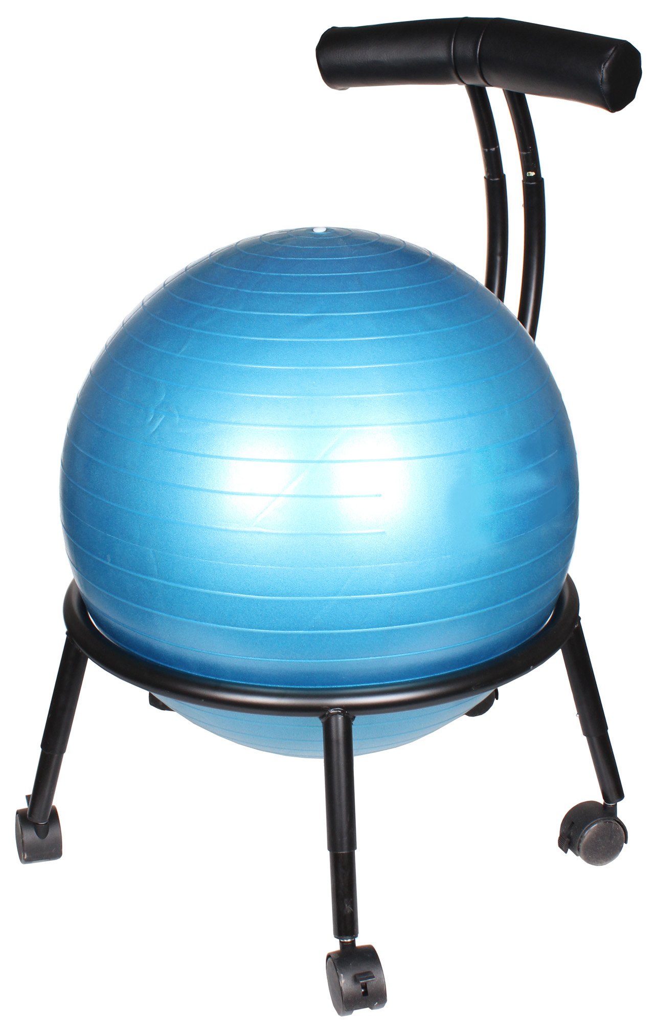 Pilates Ball Chair Yoga Studio Pilates Stability Balance Ball Office