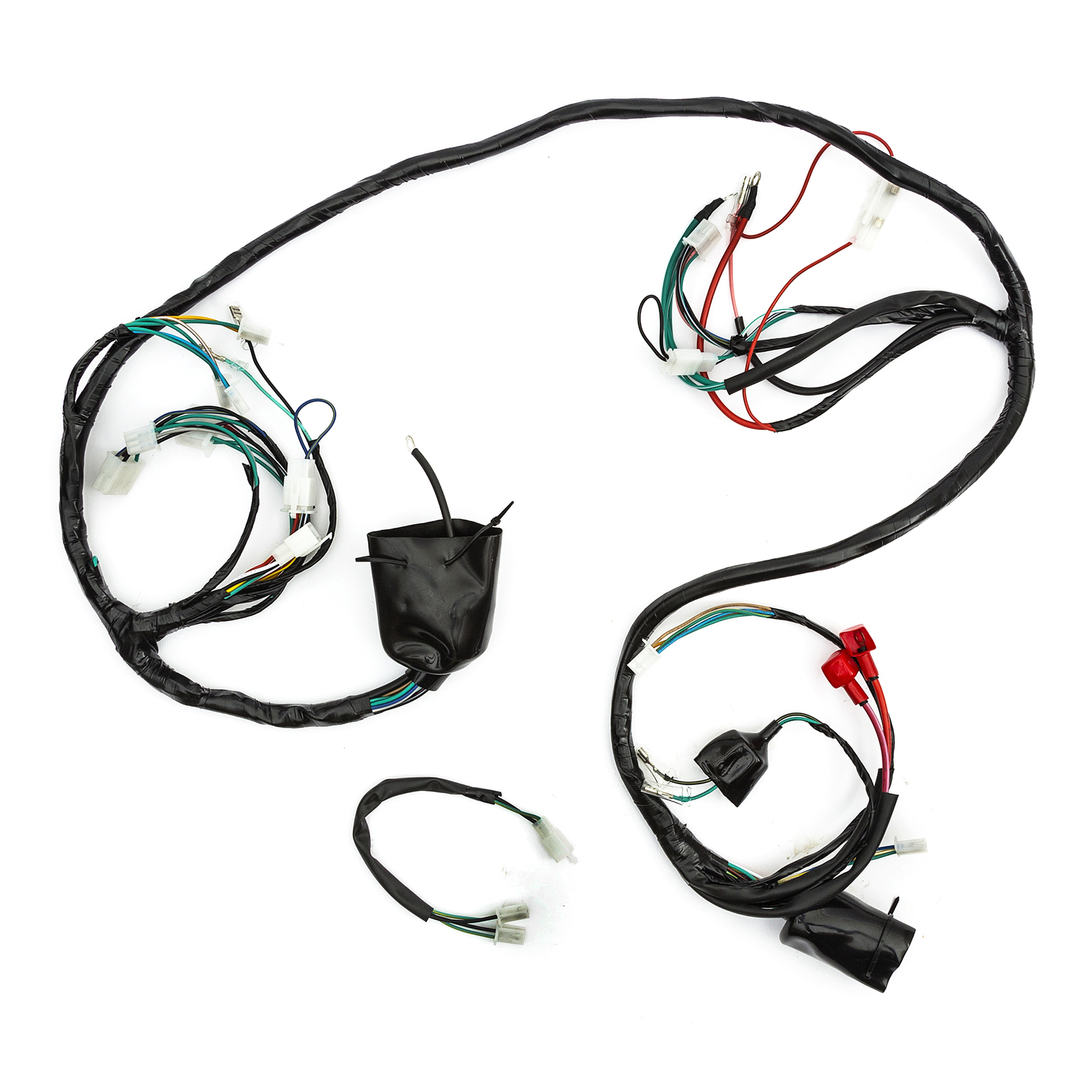 Generic Wiring Loom Baotian 49cc 50cc Chinese Brand Road