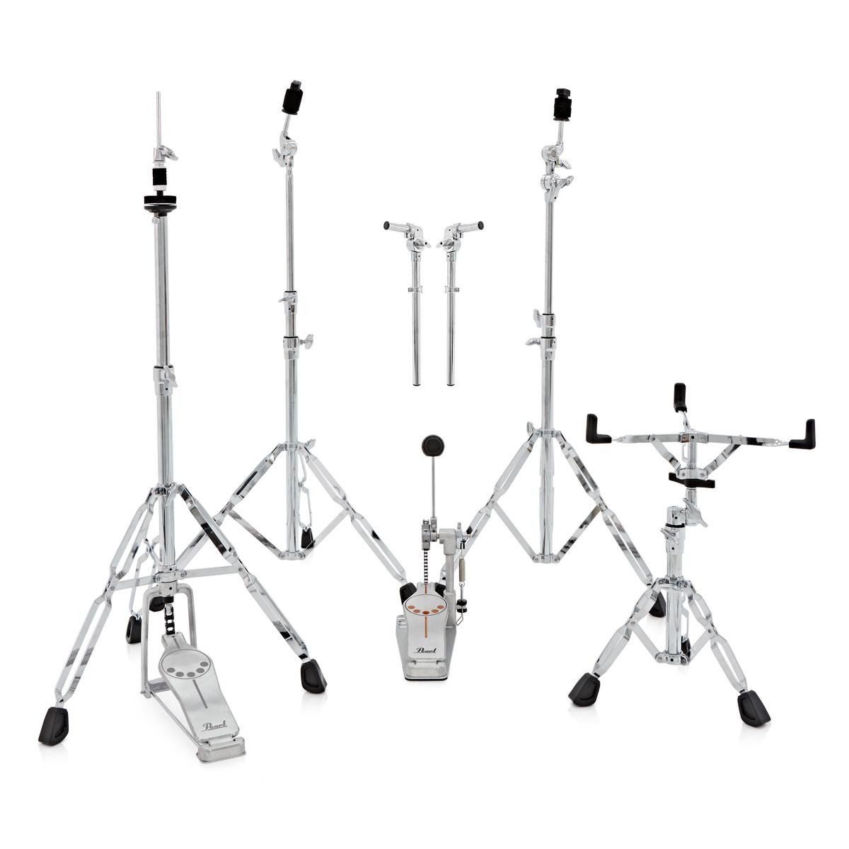 Pearl Decade Maple Series Drum Kit Dmp925s C262 Satin