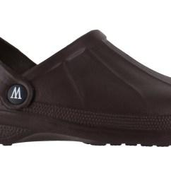 Kitchen Shoes For Men Replacing Sink Mens Wetlands Lightweight Slip On Garden Hospital