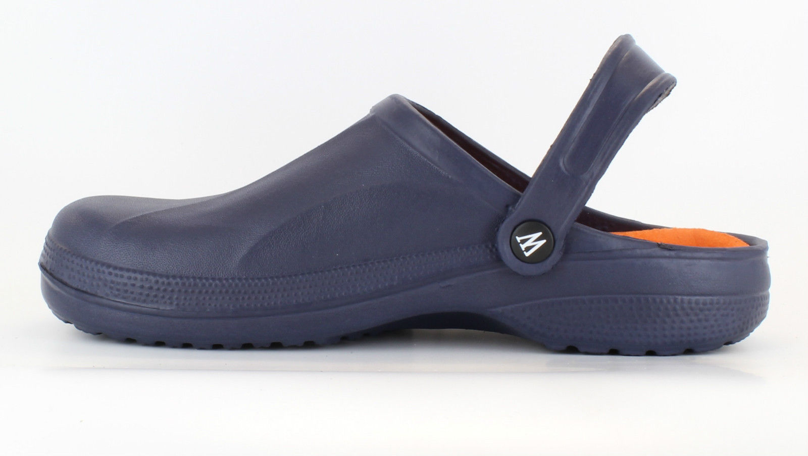 kitchen shoes for men rv unit mens wetlands lightweight slip on garden hospital