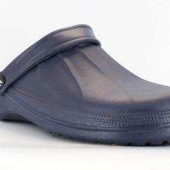 Kitchen Shoes For Men Hanging Shelves Mens Wetlands Lightweight Slip On Garden Hospital