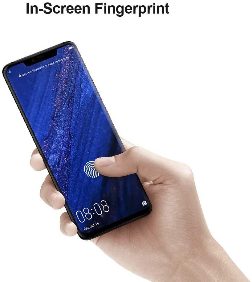 Huawei Mate 20 Pro 6.39'' 128GB 40MP SIM FREE Unlocked Android Twilight | eBay