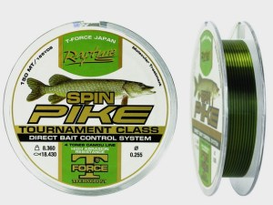 SPIN PIKE