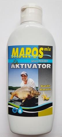 Extra Aktivator 250 ml, BANANA