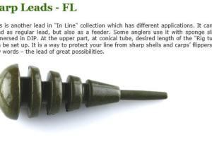 Carp Lead FL