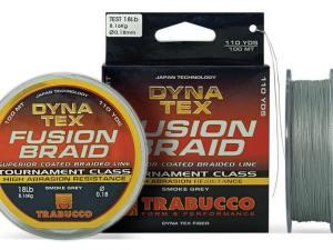 Fusion Braid