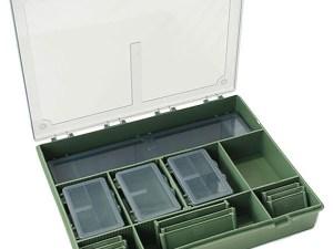 K-Boxes