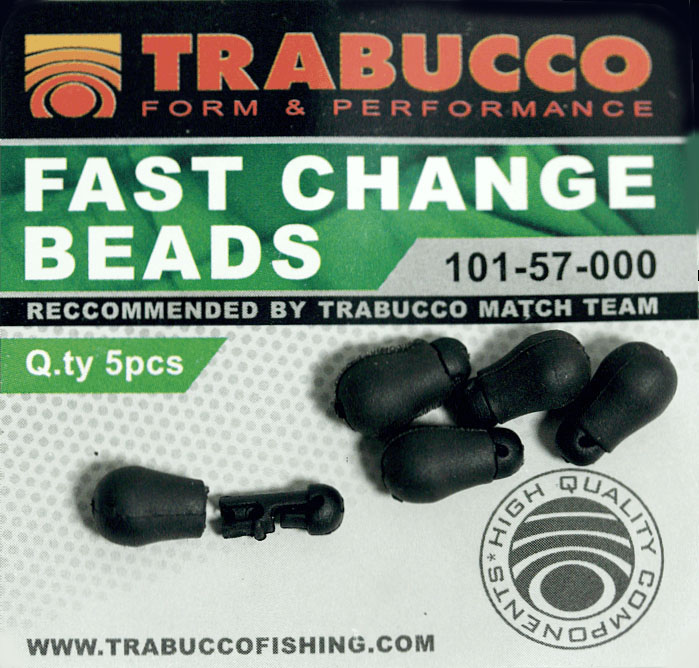 Fast Change Beads