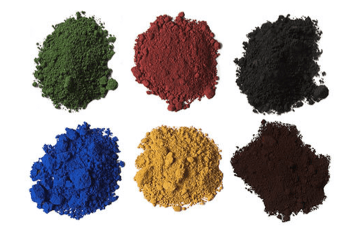 The Vibrancy of Historic Paint Pigments