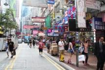 Guide Short-term Retail Stores In Causeway Bay Hong Kong