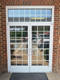Commercial Glass | Storefront Glass Door and More ...