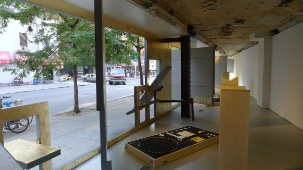 Storefront Art And Architecture Programming Series