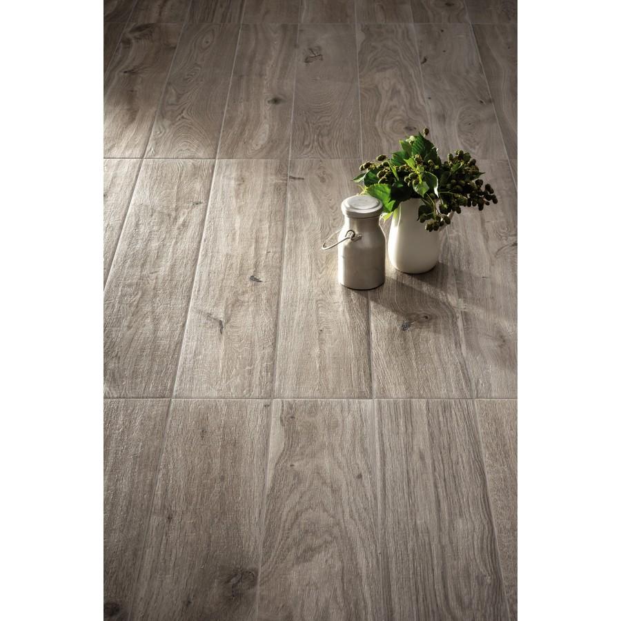 Treverkever 20x120 Marazzi piastrella effetto legno gres porcellanato