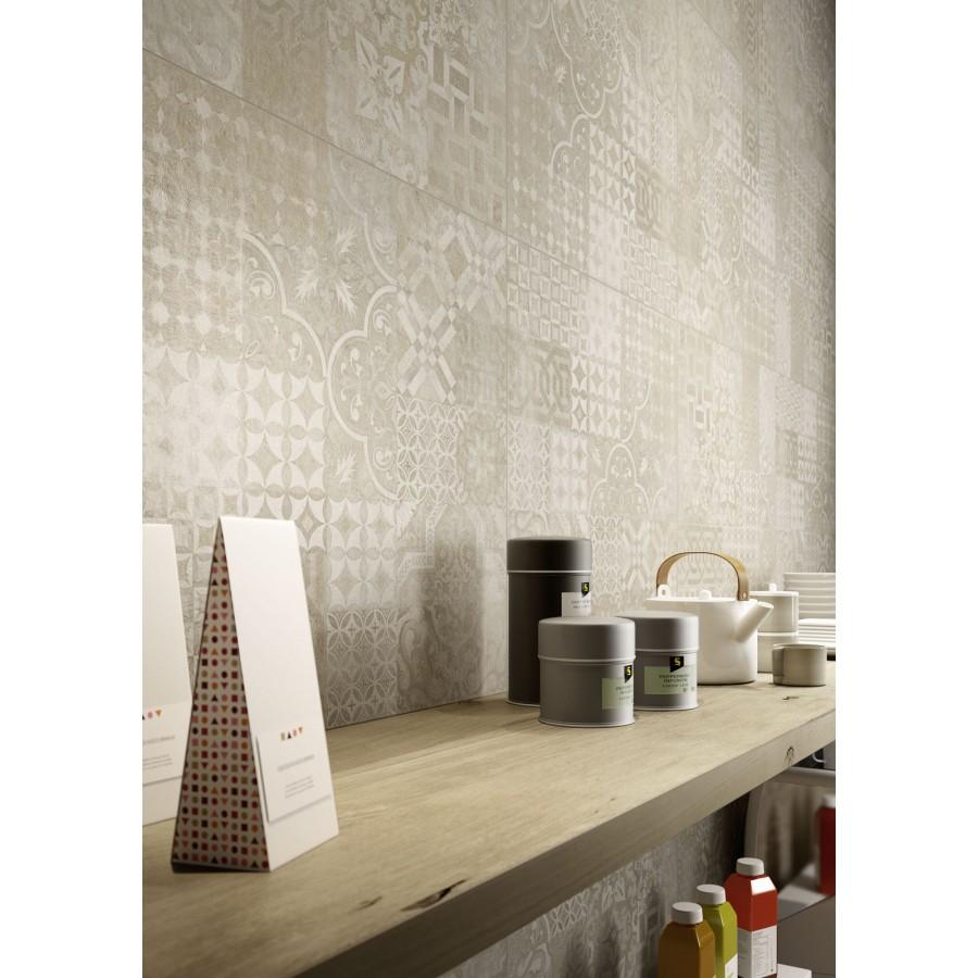 Plaster 30x60 Marazzi piastrella effetto cemento in gres