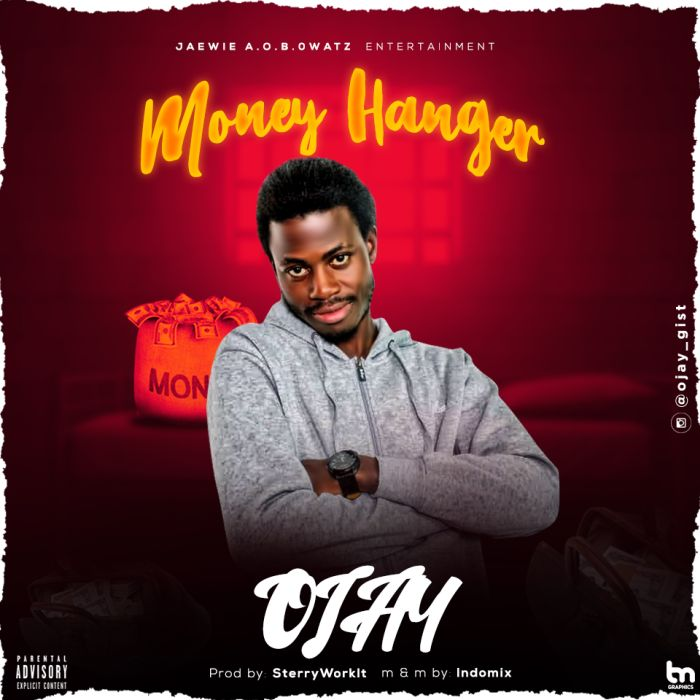 Money Hanger by Ojay download give me a chance audio and video