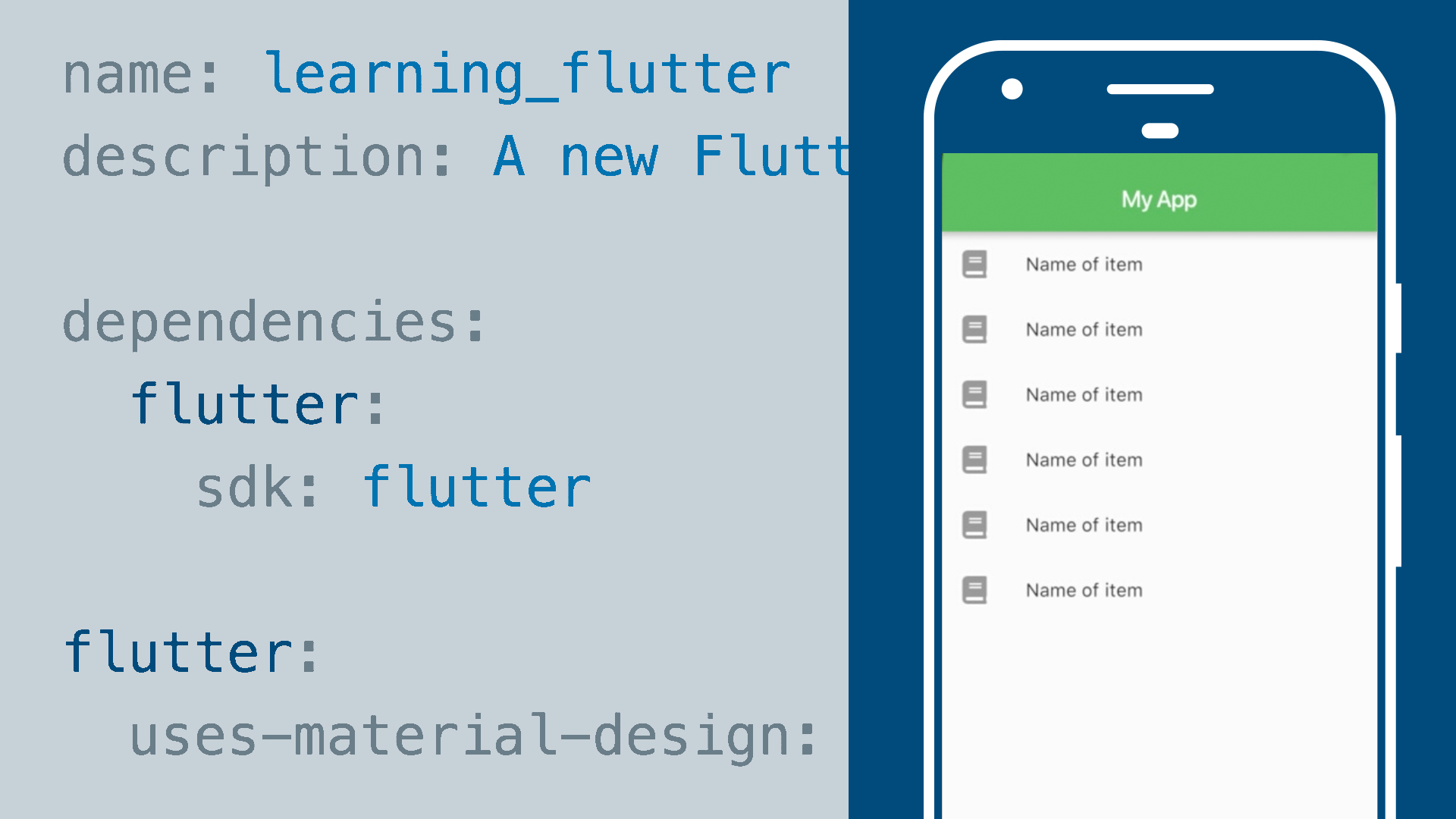 Flutter and Dart Mobile Application Developer, Specialist and Expert in Lagos, Nigeria