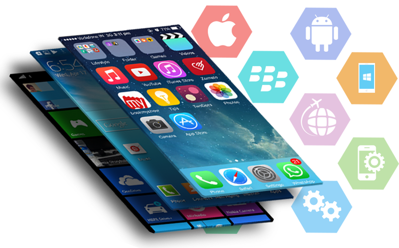 Android and IOS Mobile App Developer in Nigeria