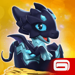 Dragon Mania Legends Mod Apk Download Latest v4.9.2a For Android