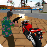 Vegas Crime Simulator Mod Apk Download Latest v3.7.181 Hack Download