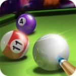 Pooking Billiards City Mod Apk
