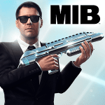 Men In Black Galaxy Defenders Mod Apk