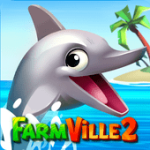 FarmVille 2 Tropic Escape Mod Apk