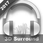 3D Surround Music Player Mod Apk
