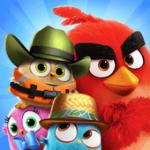 Angry Birds Match 3 MOD APK