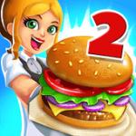 My Burger Shop 2 Mod Apk