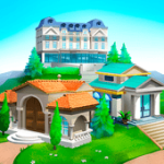 My Spa Resort Mod Apk