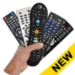 Remote Control for All TV Pro Apk