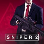 Hitman Sniper 2 Mod Apk