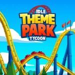 Idle Theme Park Tycoon Mod Apk -