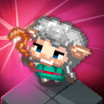 Summoners Battle 2048 Mod Apk