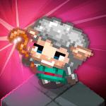 Summoners Battle 2048 Mod Apk
