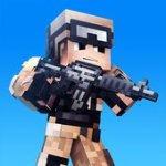 Block Guns Mod Apk