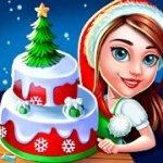 Christmas Cooking Mod Apk