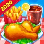 Cooking Dream Mod Apk